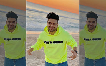 Guru Randhawa To Make His Debut At Milan Fashion Week 2020