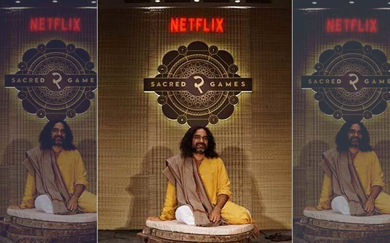 Sacred Games 2: With 14 Days To Go For Much-Awaited Series, Guruji Makes a Mysterious Appearance