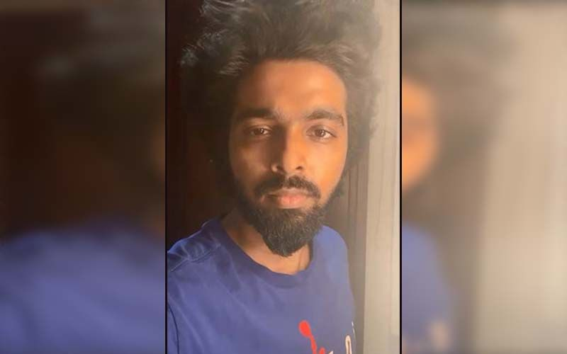 Singer & Musician GV Prakash Turns Into A Biker With This Uber Cool Look