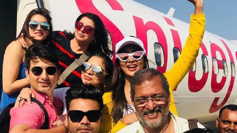 nana patekar onboard with housefull4 crew