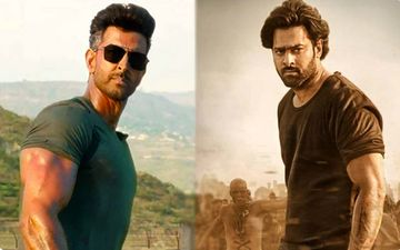 Hrithik Roshan And Prabhas To Unite For Tanhaji Director On His Next Venture?; Latest Reports Suggest So