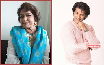 Saroj Khan Death: Karanvir Bohra Recalls An Unforgettable Memory Of The Late Choreographer- EXCLUSIVE