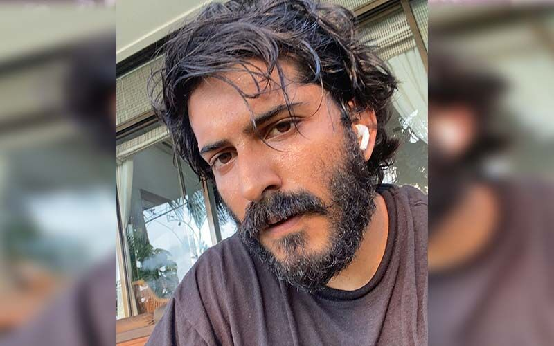 Harsh Varrdhan Kapoor Says He Doesn't Want To Be A 'Typical Bollywood Hero'; Adds 'Not Here To Repackage And Rehash Ideas'