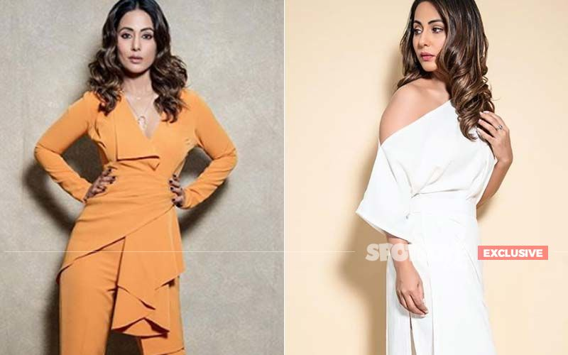 Hina Khan Lusting For Super Powers? Reveals Which DC Comics Character Inspires Her The Most- EXCLUSIVE