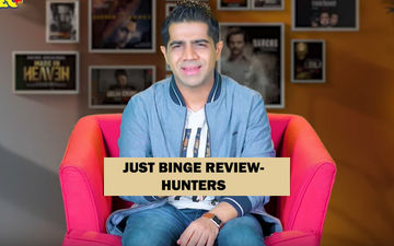 Binge Or Cringe, Hunters Review: This Amazon Prime Show Serves Revenge Just Perfectly