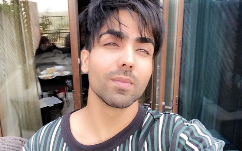 Harrdy Sandhu Rocks The Casual Style Game In The Latest Pics On Insta And We Just Love It