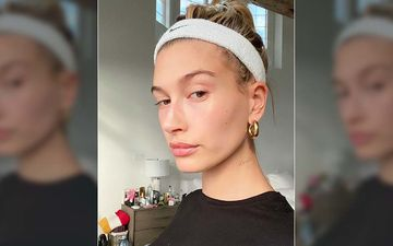 Hailey Baldwin Shares Her Daily Skincare Routine; Get Ready To Glow Under Quarantine Because You Can Easily Follow It