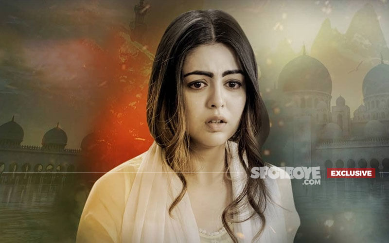 Shafaq Naaz: I Knew I Would Face Criticism For Doing Halala Because I Am A Muslim