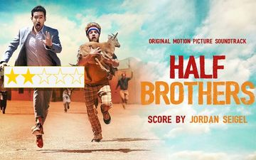 Half Brothers Movie Review: The Film Starring Luis Gerardo Méndez And Connor Del Rio Is An Unofficial Remake Of Kachche Dhaage?