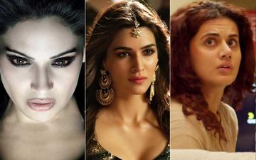 Halloween 2019: Bipasha Basu, Kriti Sanon, Taapsee Pannu Talk About Spooky On-Set Experiences