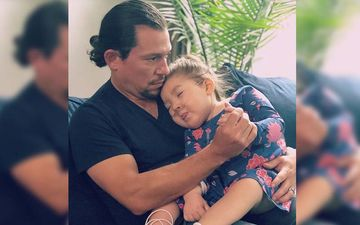 Hamilton Actor Miguel Cervantes' 3-Year-Old Daughter Dies Due To Severe Epilepsy