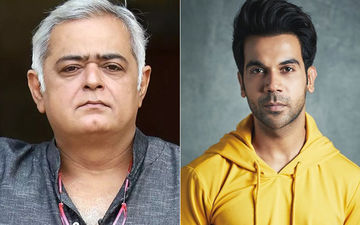 "Hansal Mehta-Rajkummar Rao Warn Fans: Do Not Invest In The ""Non-Existent Project"""
