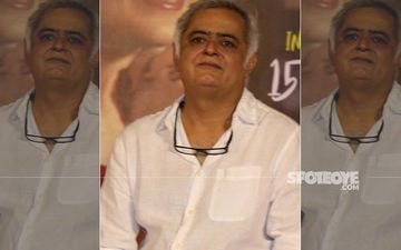 Filmmaker Hansal Mehta To Direct An Edgy, Political Thriller Web Series On UP's Notorious Gangster Vikas Dubey