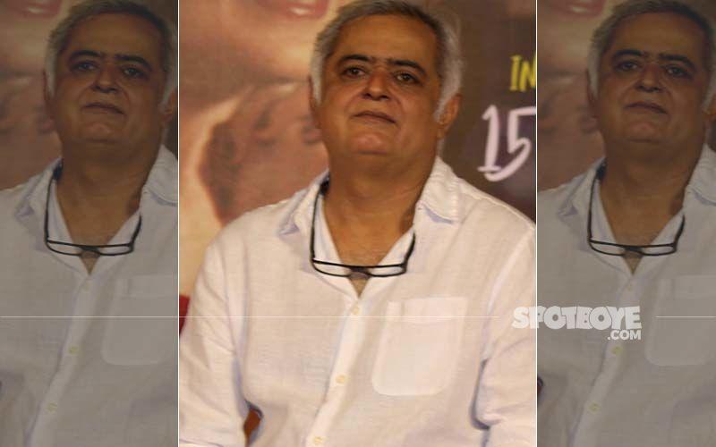 Filmmaker Hansal Mehta To Direct An Edgy, Political Thriller Web Series On UP's Notorious Gangster Vikas Dubey