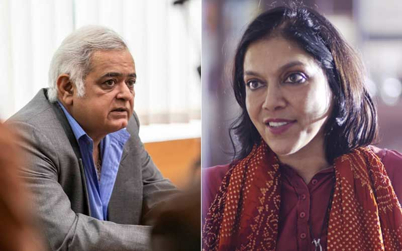 CAA Protests: Hansal Mehta Joins Hands With Mira Nair For The Release Of Suitable Boy Actress Sadaf Jafar