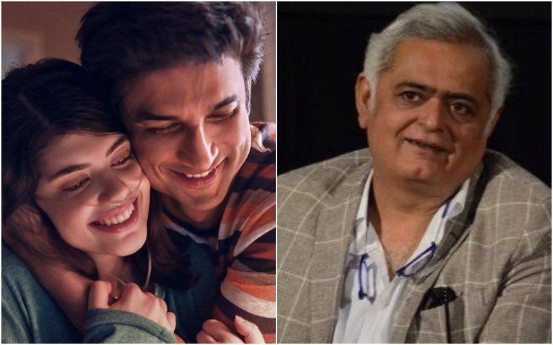Dil Bechara: After Disney+ Hotstar Crashed, Filmmaker Hansal Mehta Reviews Sushant Singh Rajput-Sanjana Starrer; Says, 'Film Had Me Weeping'