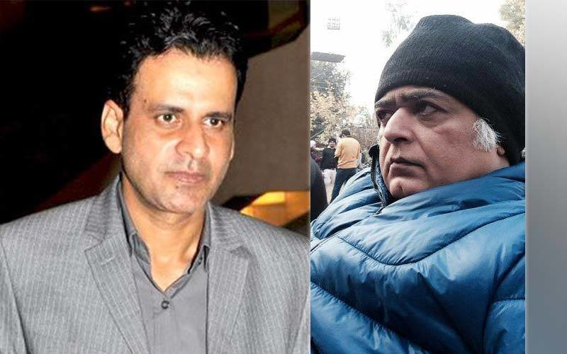 Manoj Bajpayee's Gay Act Begins