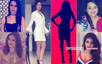 Look Who's Joined Hansika, Raai Laxmi, Shilpa, Nidhhi, Mahek In BLASTING Hina Khan For Her 'BULGING' Comment On South Heroines