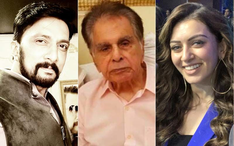 Dilip Kumar Passes Away: Kollywood Celebs Mourn The Death Of Late Actor