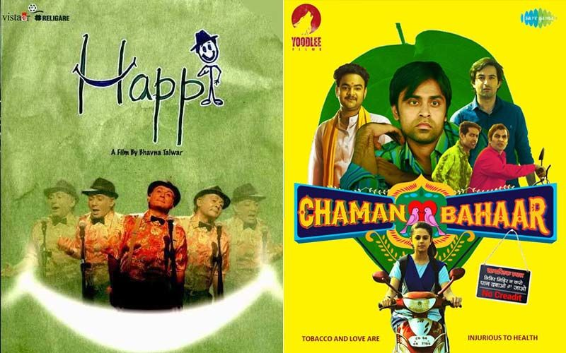 Happi And Chaman Bahaar: Two Features On Streaming Platforms You May Have Missed