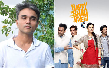 Happy Bhaag Jaayegi 3 Is Work In Progress, Confirms Director Mudassar Aziz