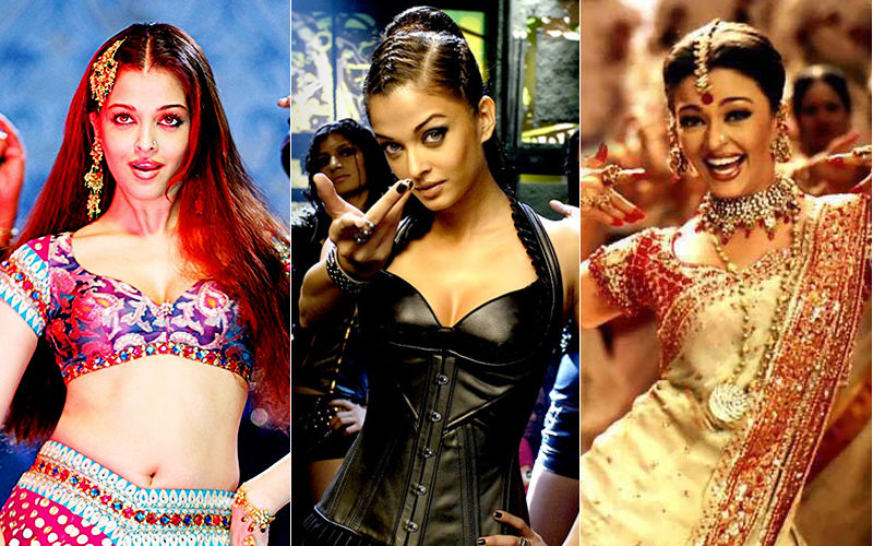 Happy Birthday, Aishwarya Rai Bachchan: 10 Rocking Dance Numbers Of The Timeless Beauty