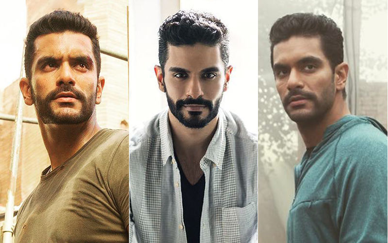 Happy Birthday Angad Bedi: You Are Rocking Now! Here's Proof