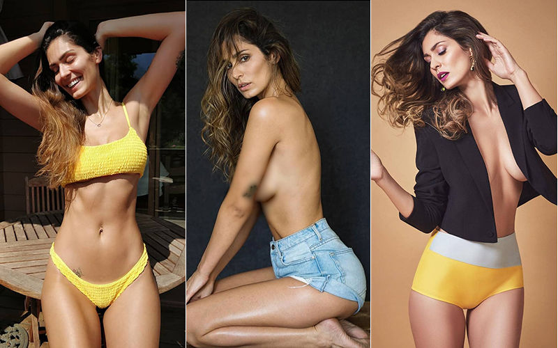 Happy Birthday, Bruna Abdullah: 9 Glamorous Pics Of This Stunner