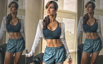 Happy Birthday Disha Patani: 10 Videos To Prove That She Can Be The Next Big Action Queen Of B-Town
