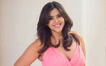 Happy Birthday, Ekta Kapoor! You Rock!