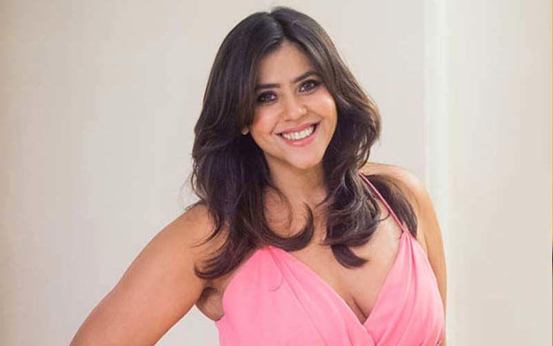 Happy Birthday, Ekta Kapoor! You Rock!