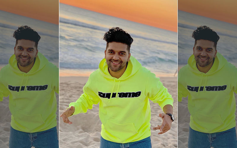 Happy Birthday Guru Randhawa! Here Are A Few Interesting Facts About The High-Rated Gabru
