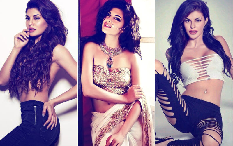 Happy Birthday Jacqueline Fernandez: 9 Reasons Why This Lady Is Little Miss Sunshine