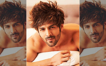 Happy Birthday Kartik Aaryan: 10 Hot Photos Of The Actor That Will Make Your Heart Skip A Million Beats