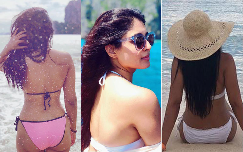 Happy Birthday, Kritika Kamra: 9 Sexy Pics Of The Beach Goddess