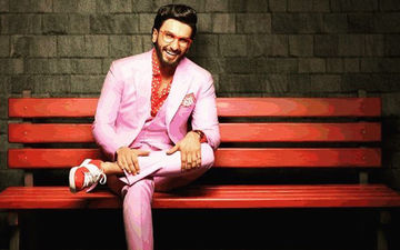 Happy Birthday, Ranveer Singh: 5 Reasons Which Make You A Superstar!