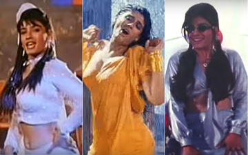 Happy Birthday, Raveena Tandon: 5 Songs Of The '90s Sensation