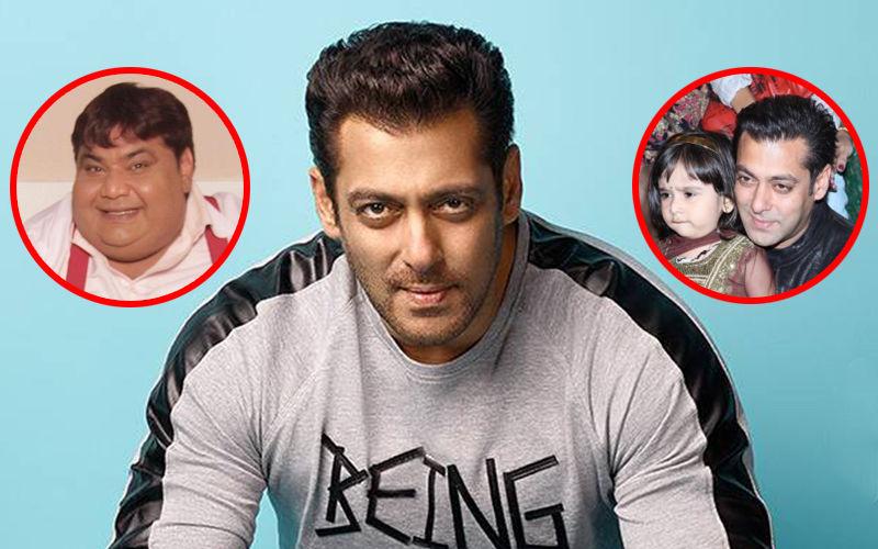 Happy Birthday Salman: Five Times Salman Khan Had His 'Being Human' Side On Display