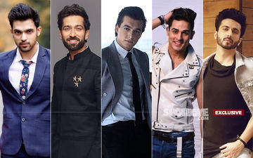 Happy Chocolate Day: Meet The 5 Chocolate Boys Of Small Screen