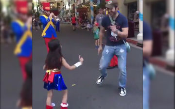 Happy Daughter's Day: Actor Jeet Has An Adorable Wish For His Little One, Shares A Video
