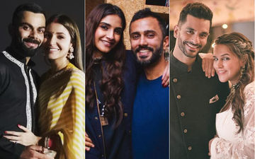 Happy Diwali 2018: Anushka-Virat, Sonam-Anand, Neha-Angad – Couples Who'll Celebrate First Diwali Post Marriage