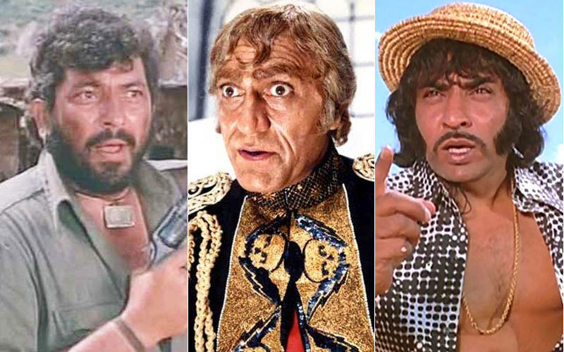 Happy Dussehra 2018: Top 6 Raavans Of All Times In Bollywood