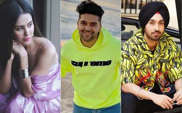 Happy Independence Day 2019: Diljit Dosanjh, Gippy Grewal, Sonam Bajwa And Other Pollywood Celebs Send Out Greetings To The Country