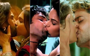 Kiss Day 2019: Most Passionate Kisses In Bollywood That Hands Down Win The Tag Of The Perfect Liplock