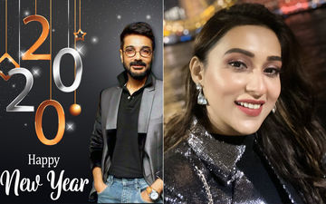 Happy New Year 2020: Tollywood Celebrities Wishes Fans