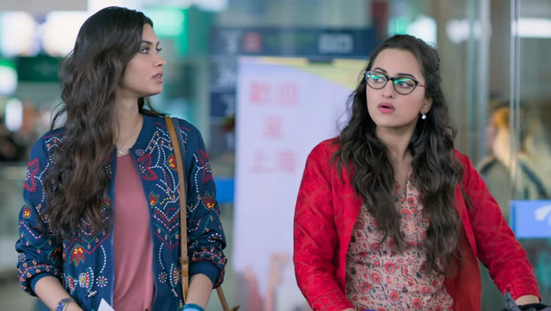 happy phirr bhag jayegi movie review 3