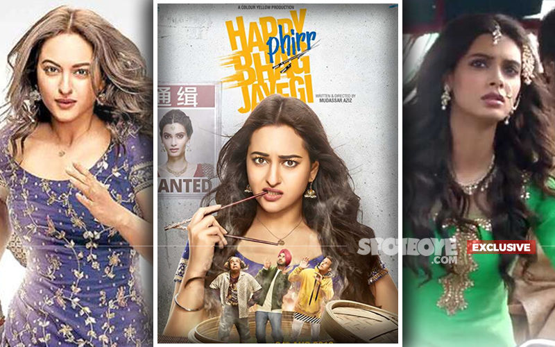 Happy Phirr Bhag Jayegi, Movie Review: Kinda Nice, Lekin Bas! Phirr Mat Bhagna!