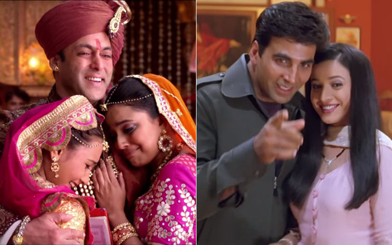 Raksha Bandhan 2018 Salman Khans Eternal Love For -7390