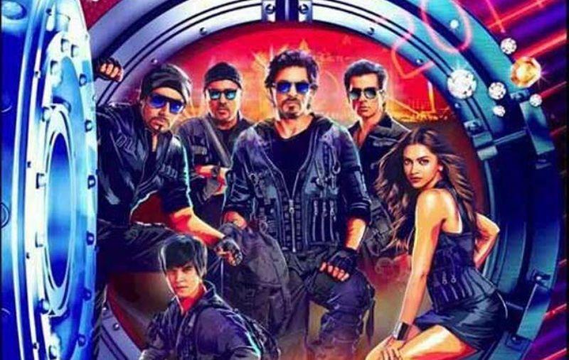 क्या बनने वाला है शाहरुख की फिल्म 'हैप्पी न्यू इयर' का सीक्वल? अभिषेक बच्चन ने किया इशारा
