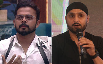 Harbhajan Singh On Slapping Sreesanth: That Was A Mistake And I Am Sorry
